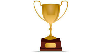 Trophy Cup Clipart 32725